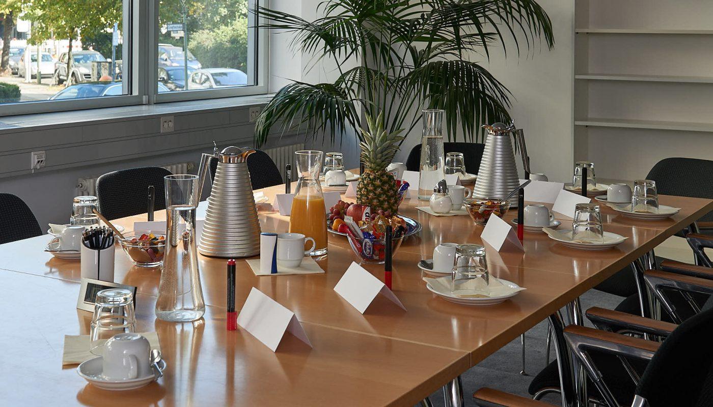 Items Market Research Berlin Germany